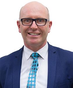 Professor Neil Johnson