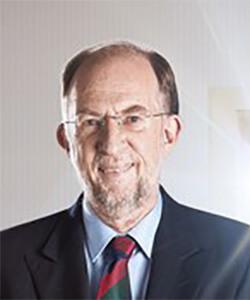 Professor Robert J Norman